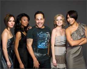 Jason & Models, Best Hairdresser in San Francisco, CA